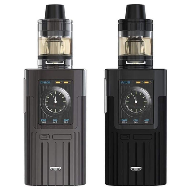 Joyetech Espion Vape Kit - Black