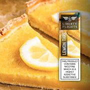 Liberty Flights - Lemon Tart - Lemon Tart