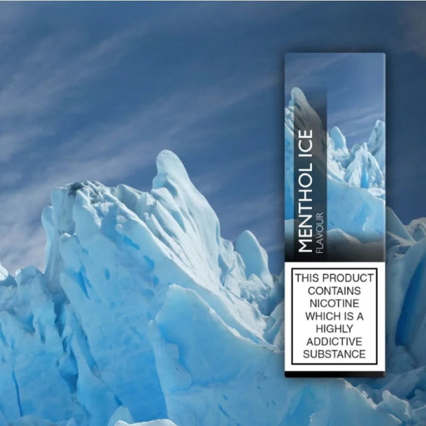 Liberty Flights - Menthol Ice