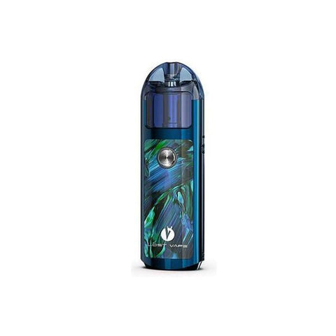 Lost Vape Lyra Pod Kit - Blue Ripple - Vaping Products