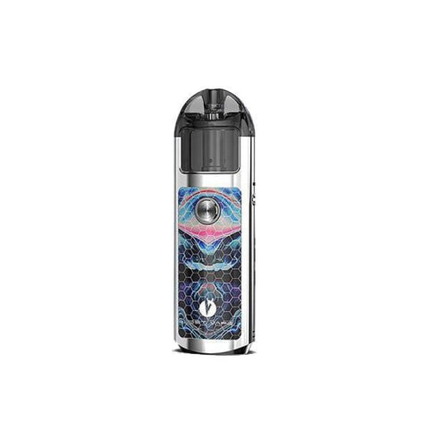 Lost Vape Lyra Pod Kit - Silver Fantasy - Vaping Products