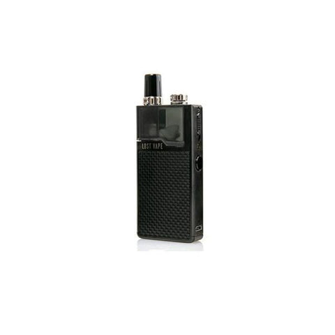 Lost Vape Orion Q Kit - Black-Black - Vaping Products