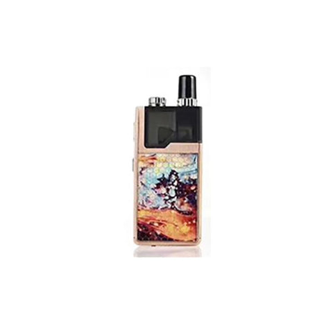 Lost Vape Orion Q Kit - Gold Dazzling - Vaping Products