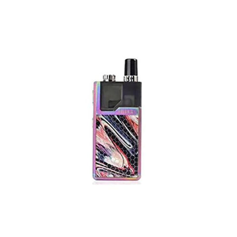 Lost Vape Orion Q Kit - Rainbow/Rainbow - Vaping Products