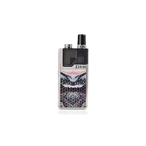 Lost Vape Orion Q Kit - SS Fantasy - Vaping Products