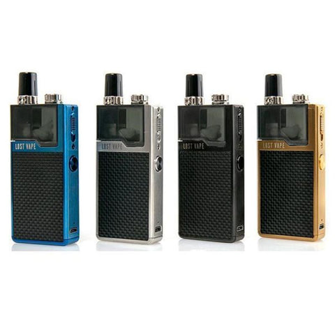 Lost Vape Orion Q Kit - Vaping Products