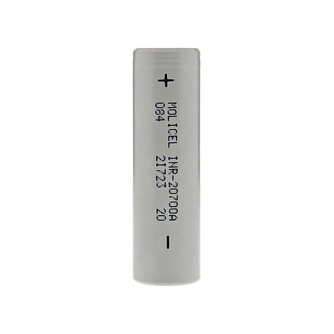 Molicel 20700 Battery