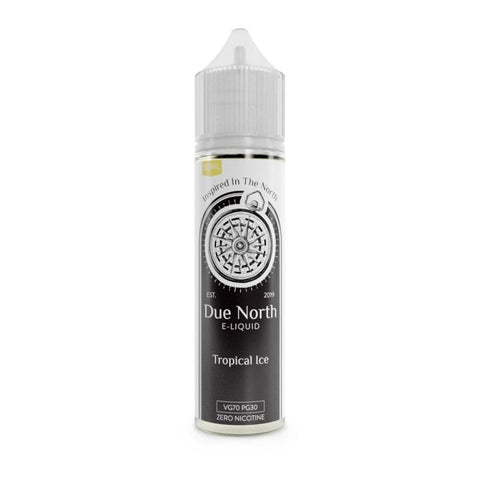 Due North - Tropical Ice 50ml