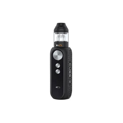 OBS Cube X 80W Kit - Black - Vaping Products