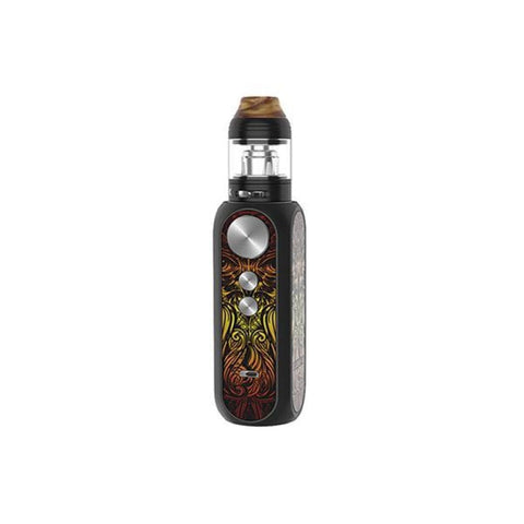 OBS Cube X 80W Kit - Lost Temple - Vaping Products