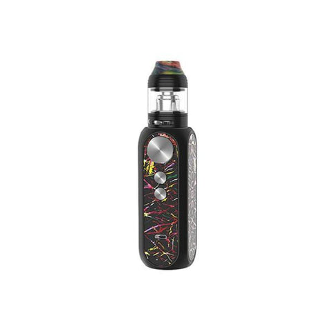 OBS Cube X 80W Kit - Rainbow Candy - Vaping Products
