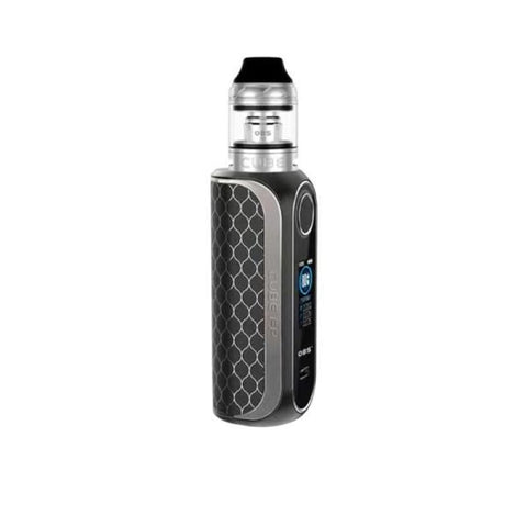 OBS Cube Fingerprint Kit - Matt Black - Vaping Products