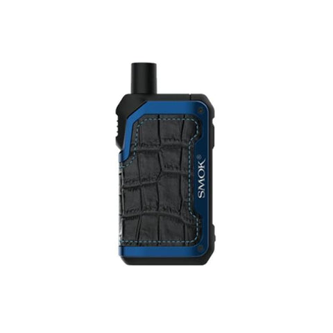 Smok Alike Pod Mod Kit - Matte Blue - Vaping Products