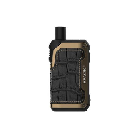 Smok Alike Pod Mod Kit - Matte Gold - Vaping Products