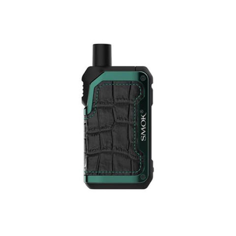 Smok Alike Pod Mod Kit - Matte Green - Vaping Products