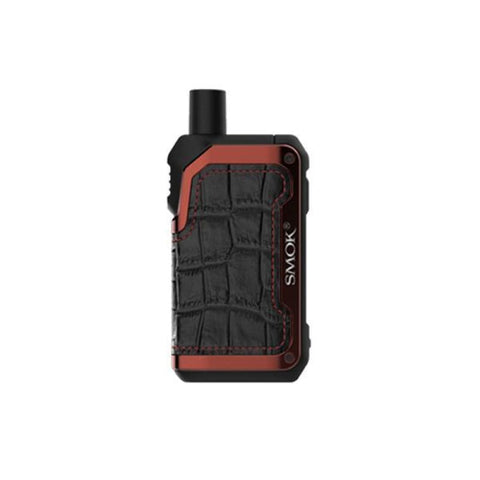 Smok Alike Pod Mod Kit - Matte Red - Vaping Products