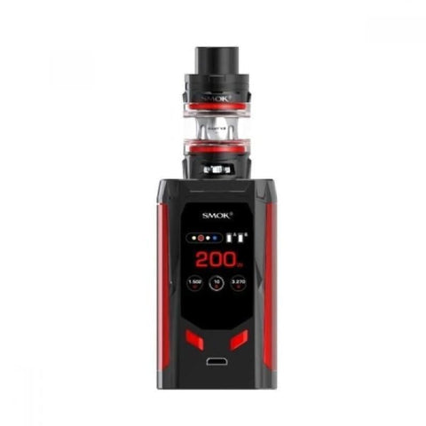 SMOK R-Kiss 200W Kit - Vaping Products