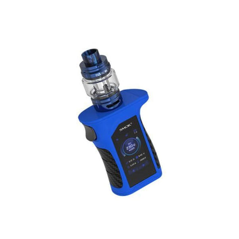 Smok Mag P3 230W Kit - Blue Black - Vaping Products