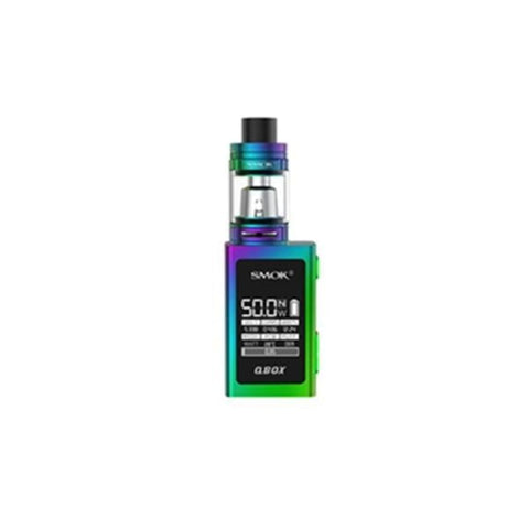 Smok QBox 50W Kit - Vaping Products