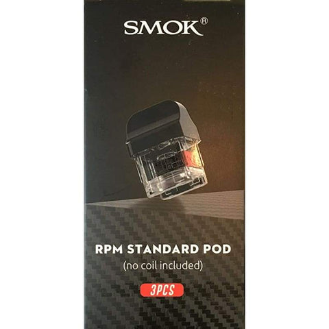 Smok RPM Pods (No Coil Included)