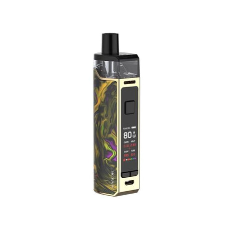 Smok RPM80 Pod Kit - Fluid Gold - Vaping Products