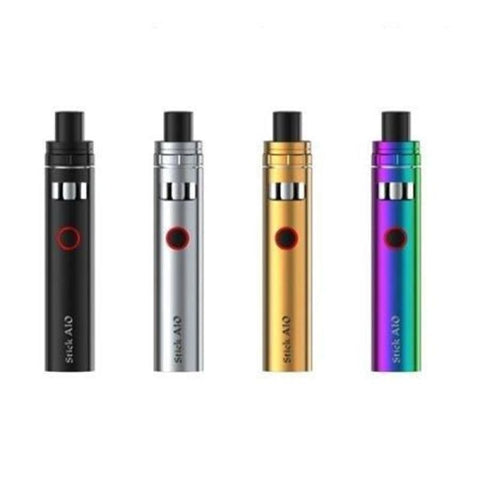 Smok Stick AIO Kit - Black - Vaping Products