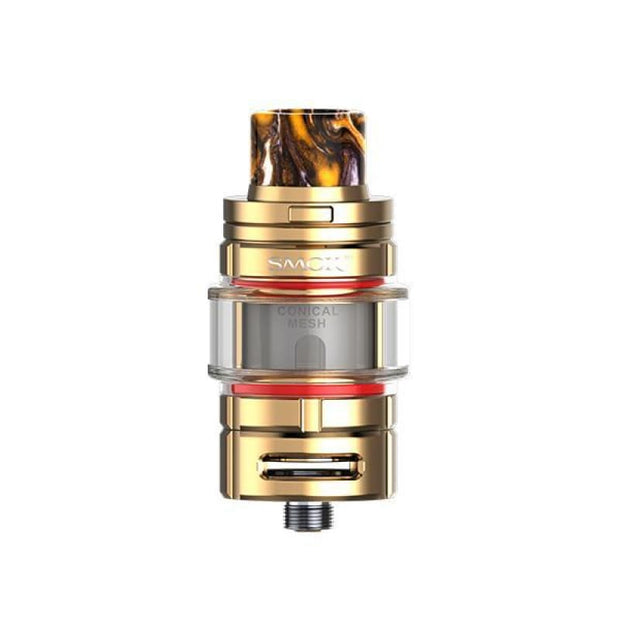 Smok TFV16 Lite Tank - Gold - Vaping Products