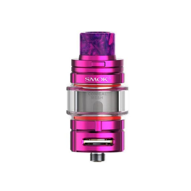 Smok TFV16 Lite Tank - Purple Red - Vaping Products