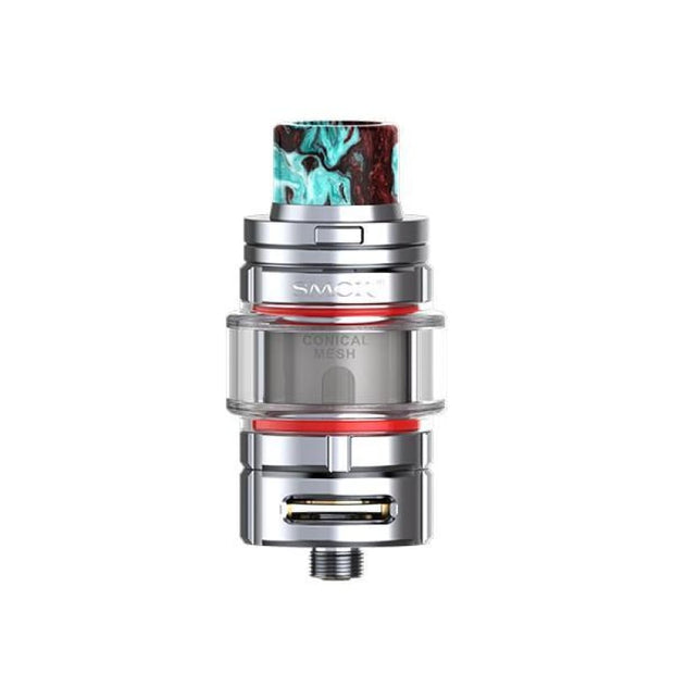 Smok TFV16 Lite Tank - Stainless Steel - Vaping Products