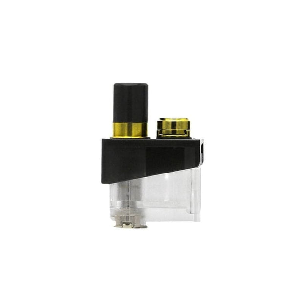 Smok Trinity Alpha Atomizer (With Coils) - Prism Gold