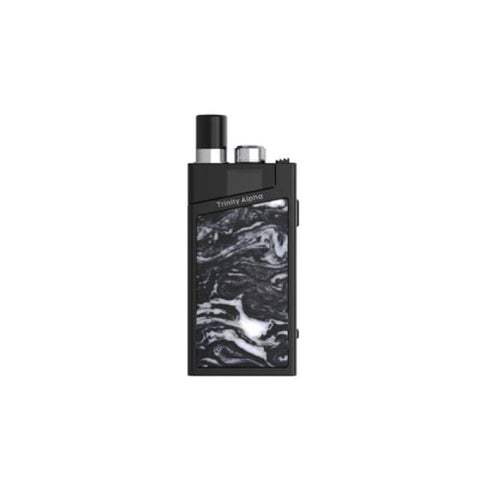 Smok Trinity Alpha Kit - Bright Black - Vaping Products