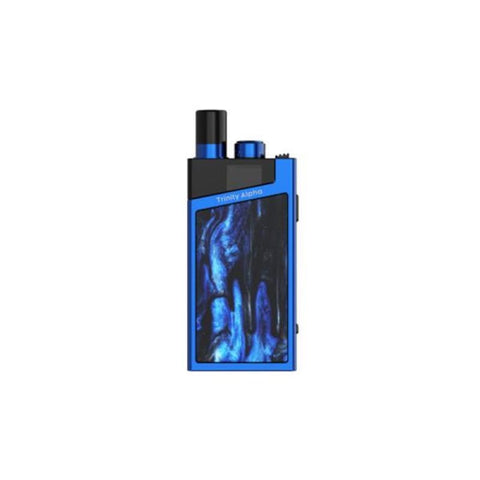 Smok Trinity Alpha Kit - Prism Blue - Vaping Products