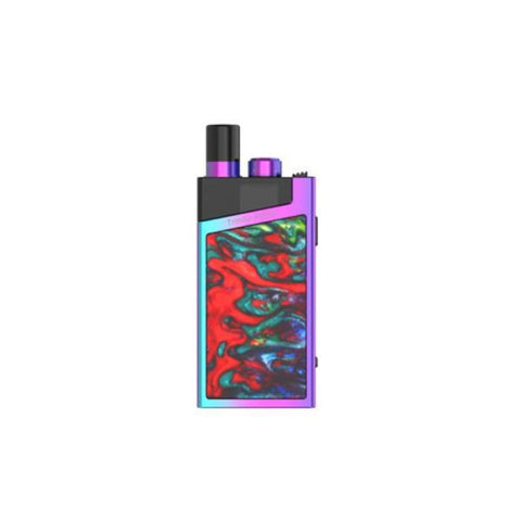 Smok Trinity Alpha Kit - Prism Rainbow - Vaping Products