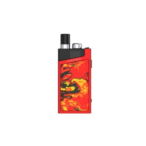 Smok Trinity Alpha Kit - Red - Vaping Products