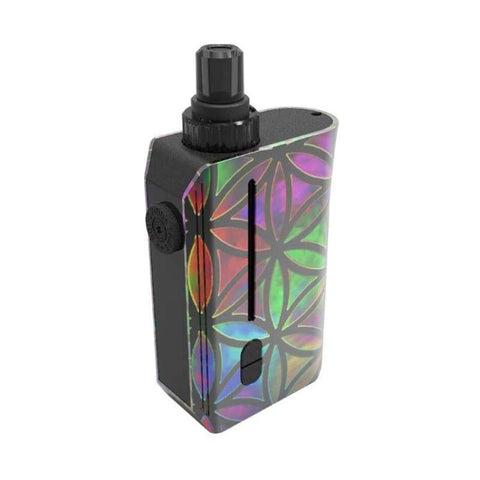 Squid Industries Squad Rebuildable TC Pod Kit - Flower of