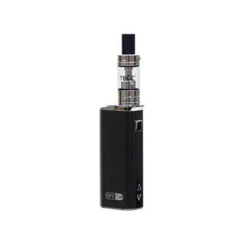 TECC ARC 5S E-cig Kit - Black