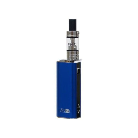 TECC ARC 5S E-cig Kit - Blue