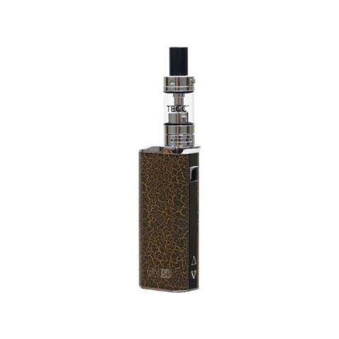 TECC ARC 5S E-cig Kit - Crackle C