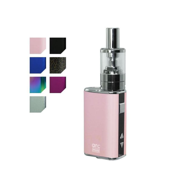 TECC arc Mini 20W E-cig Kit