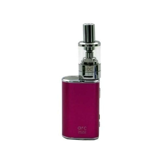TECC ARC Mini 20W E-cig Kit - Pink