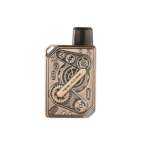 Teslacigs Punk Pod Kit - Ancient Copper - Vaping Products