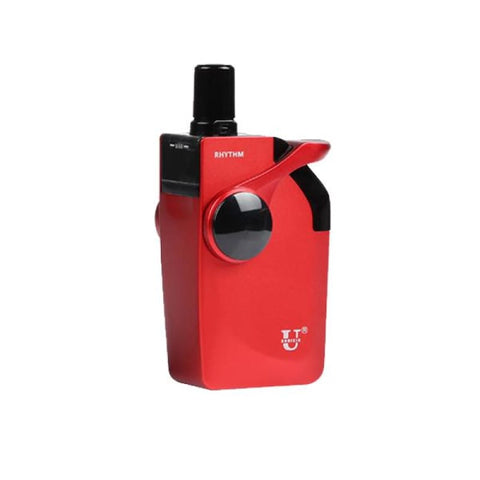 Usonicig Rhythm Ultrasonic Pod Kit - Red - Vaping Products