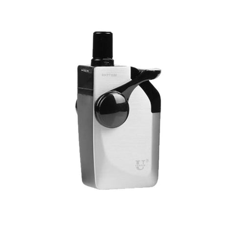 Usonicig Rhythm Ultrasonic Pod Kit - Silver - Vaping