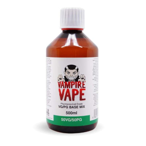 Vampire Vape - Base Mix 50/50