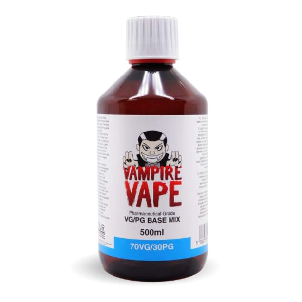 Vampire Vape - Base Mix 70/30
