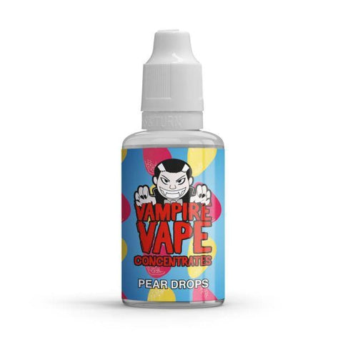 Vampire Vape Concentrates - Pear Drops 30ml - Vampire vape