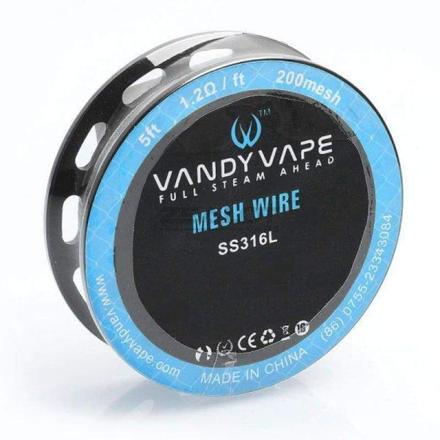 Vandy Vape 5Ft Mesh Wire