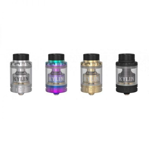 Vandy Vape Kylin Mini RTA - Rainbow