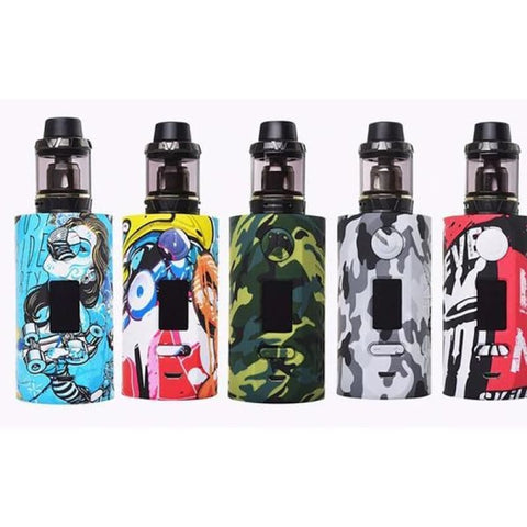 Vapor Storm Puma Kit - Old story - Vaping Products