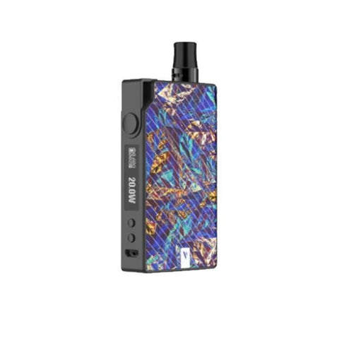 Vaporesso Degree Pod kit - Blue - Vaping Products